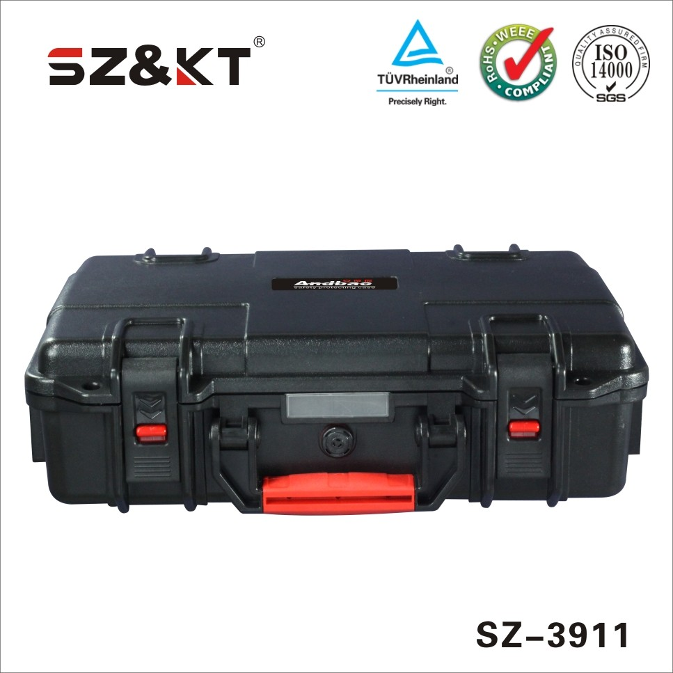 Waterproof dustproof crushproof hard laptop case