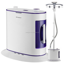 220V upright ironing machine smart electric home appliances stand steam iron vertical clothes steamer iron for garment