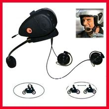 100m-500m Intercom Headset Bluetooth Motorbike Helmet