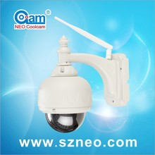 NEO Coolcam ONVIF protocol Outdoor waterproof megapixel ip camera