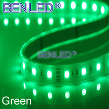 High Class SMD 5050 12V 24V Super Bright LED Strip <strong>RGB</strong> For Adversiting Lighting