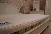 natures dream mattress natural comfort mattress