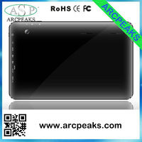 10 inch cheapest 8gb flash pc android tablet