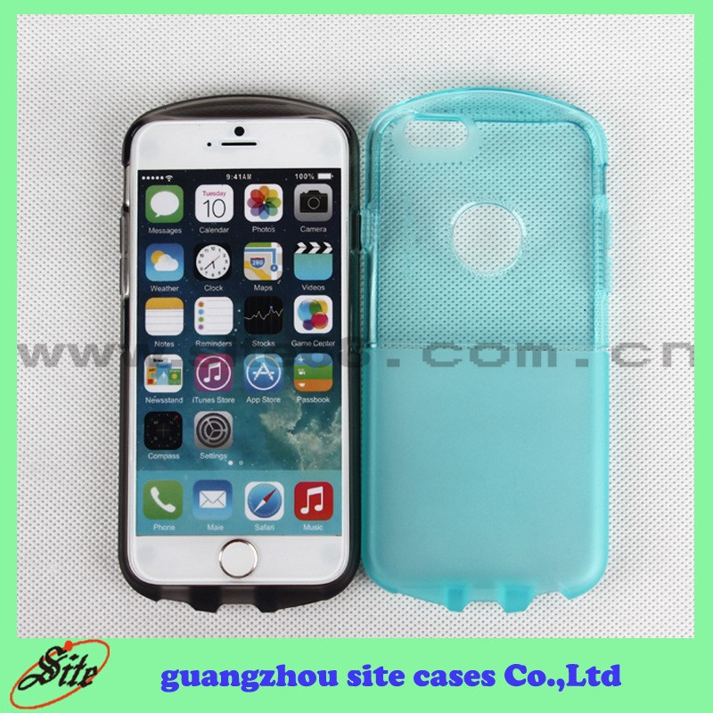 China Supplier TPU <strong>Phone</strong> Cover Case for iphone 6 4.7 inch,mobile <strong>phone</strong> case for Apple 6