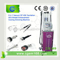 CG-M9 cavitation liposuction device easy operation fat freezing liposuction machine for sale