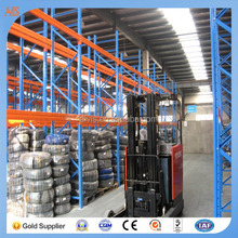 Hot Sale New Product Powder Coating Racking Project