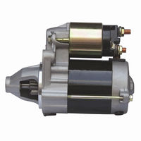 High quality renewed auto starter for Toyota 5K OEM: 28100-31070 Lester: 16766 Engine: 5K