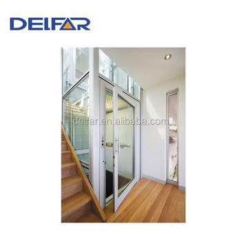 Small Villa Elevator Home Lift With Cheap Price From