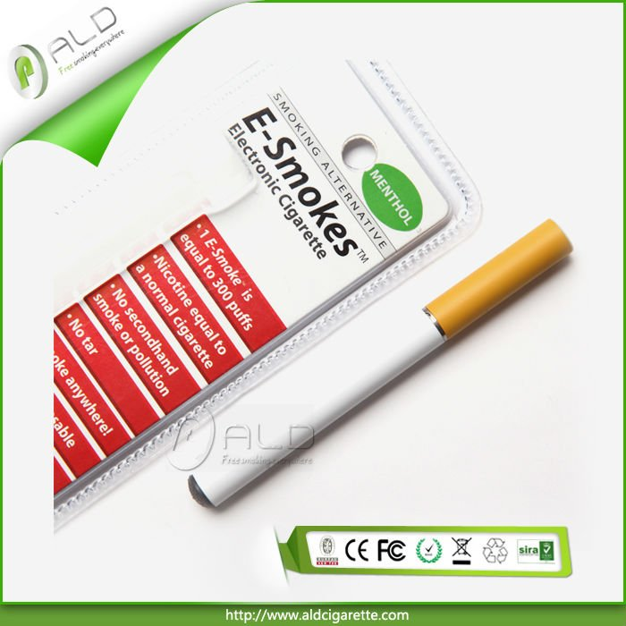Best quality Factory price disposable cigarette electronic pipe quit smoking