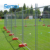 temporary fence fence barrier pool fence (china manufacture)