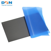 Best Price Thermal Pad Medical Equipment Silicon Heat Transfer Pad