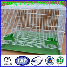 CA durable hot sale PVC coated wire mesh large bird cage