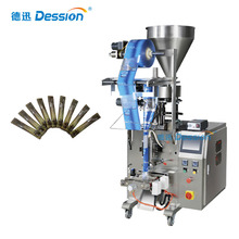 Tea Stick Packing Machine With Automatic Sachet Weighing And Packing Filling Machine