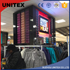 Reliable Supplier Provide Rack Clothes Display