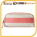 Trendy Small PVC Cosmetic Pouchs for Girls