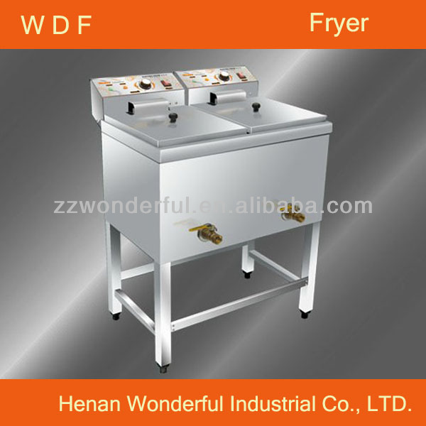 Industrial Fryer Fryer With Good Price