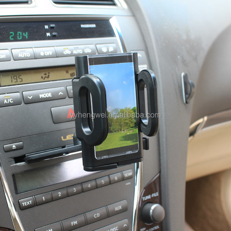 2015 Newest mobile phone car holder