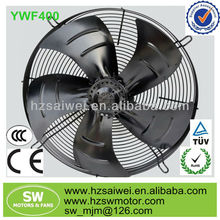 YWF6D-400 Axial Fan Motors for Cooling Units