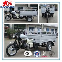 hot gasoline ccc 175cc air cooled delivery 3 wheel motorcycle with good quality