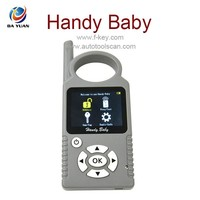 AKP101 Baby Hand-held Smart Card Key Programmer for 4C 4D/46/48 Chips 4.20 Handy Baby