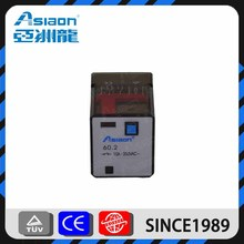 Asiaon 60.2 general purpose 10a 12v power relay