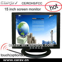 elo 15 touch screen monitor infrared touch screen