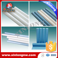 SMT stencil printer cleaning roll