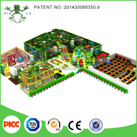 XIAOFEIXIA new design indoor playground equipment south africa