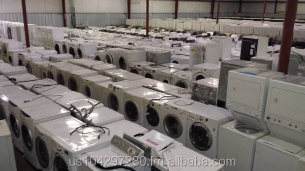 APPLIANCE LIQUIDATORS HAS TRUCKLOADS OF USED AS IS APPLIANCES