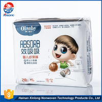 High quality professional useful huge absorbency custom printed baby diaper with cheap price