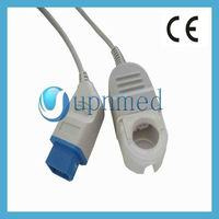 Nihon Kodhen Life scope spo2 adapter cable