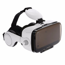 Bobo VR Z4 with Headphone for movie at home or bed,xiaozhai bobo vr z4 mini