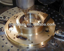 Casting service according to your drawing Aluminum die casting