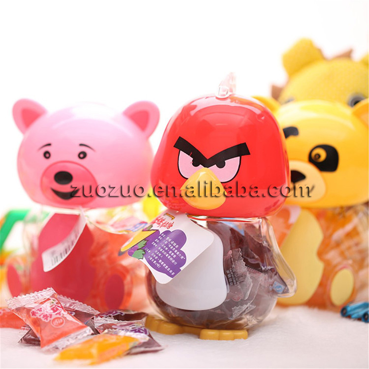 190g Animal paradise jelly candy for kids