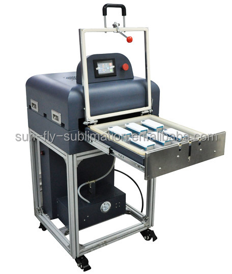 3D Sublimation Vacuum Machine,3D Sublimation Heat Press Machine,phone case making machine in stock