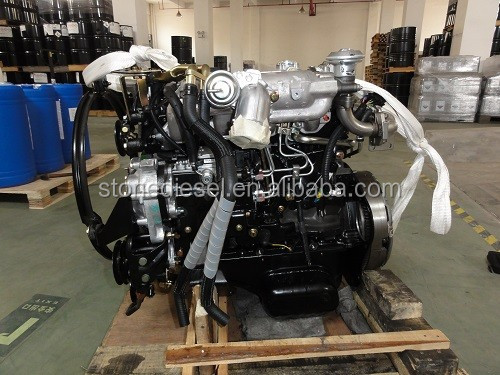 Brand new high quanlity JAPAN 4KH1-TC diesel engine for hot sale