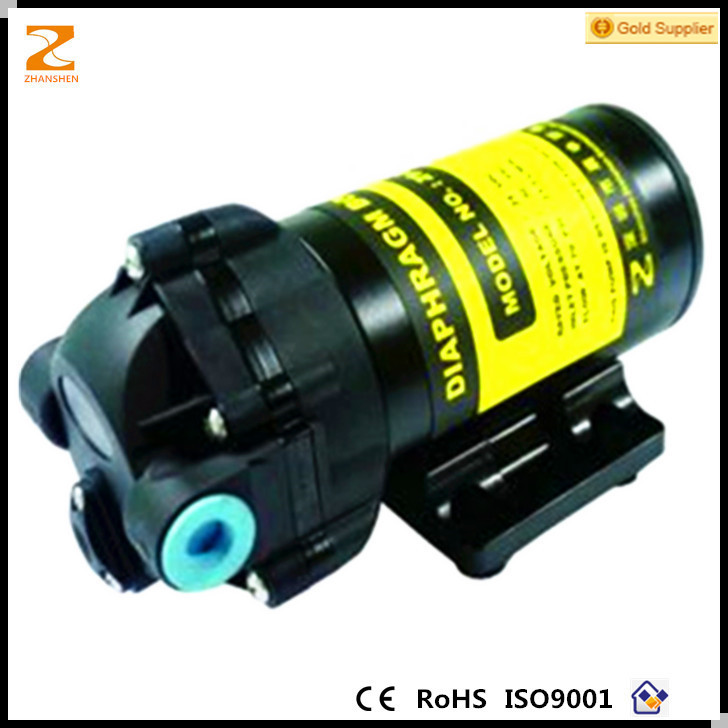best ro system booster pump in india