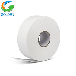 sanitary pad---SS hydrophilic nonwoven fabric/1.6m water absorbent spunbonded non woven fabrics/white non-woven cloth roll