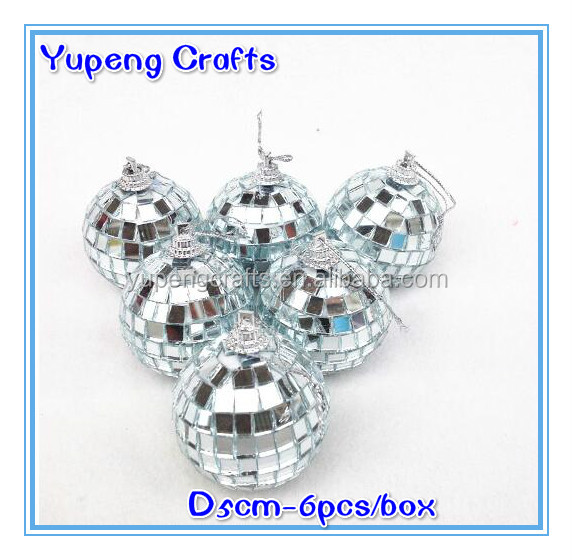 Professional manufacture cheap plastic christmas ball and colorful christmas ball ornaments