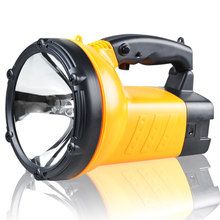 HOT rechargeable outdoor camping hunting Flashlights&Torches 100W