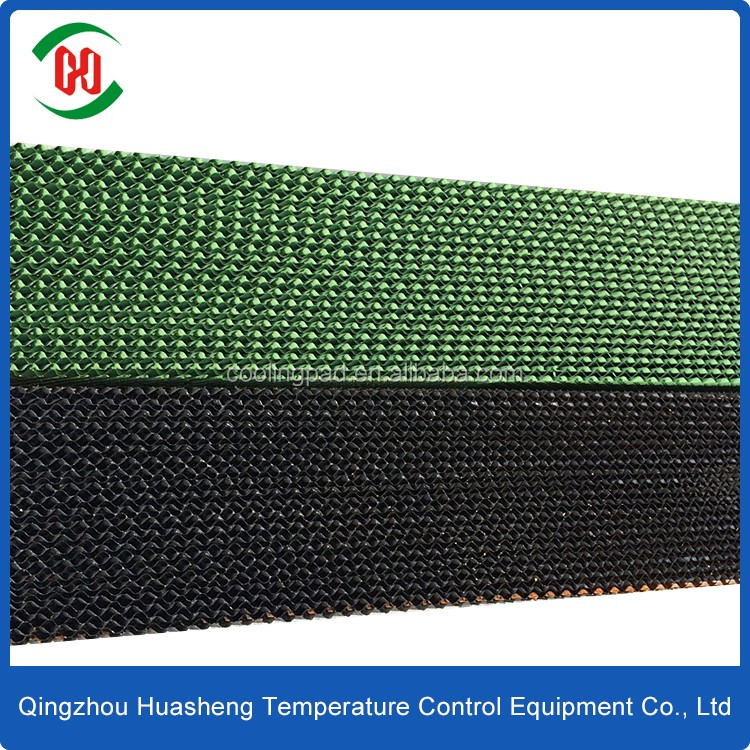 7090 Cooling Equipment easy clean greenhouse wet curtain