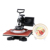 combo t shirt heat press machine t shirt transfer machine t shirt printing machine