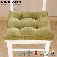 Felt square Popular chair cushions floor Sofa seat pads hot-sale wholesale