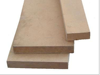 12mm two side laminated melamine Particle board,decorative wood board