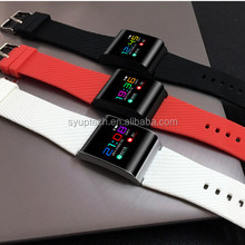 2018 Wholesale price smart band Color Display IP67 Waterproof Heart Rate Monitor wristband X9 Pro for nokia for samsung S8