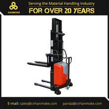 1000kg Portable Small Forklift for Sale