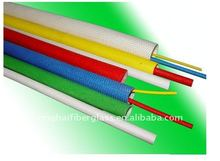 HOT!!! High quality silicone rubber tube sleeve (tube) FACTORY