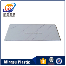 building material pvc interior decorative wall panels for kitchen
