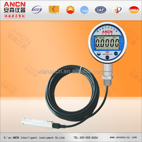 Oil Tank Level Switch