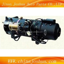 Water parking car heater for Eberspacher /Webasto DBW 300 for r HOWO Tiers truck